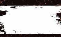 メンズゴシックスカル・ブラック(写真あり) 裏面