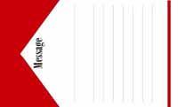 アメリカンシガレット・赤(写真あり) 裏面