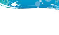 ロハスなイメージ・ブルー(写真あり) 裏面