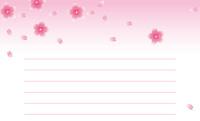 花と名前・サクラ(写真あり) 裏面